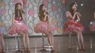 [Fancam] Jessica SNSD Kissing You (chrismas ver) Marchen Fantasy Resimi