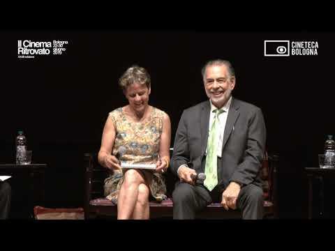 Lezioni Di Cinema. Conversazione Con Francis Ford Coppola