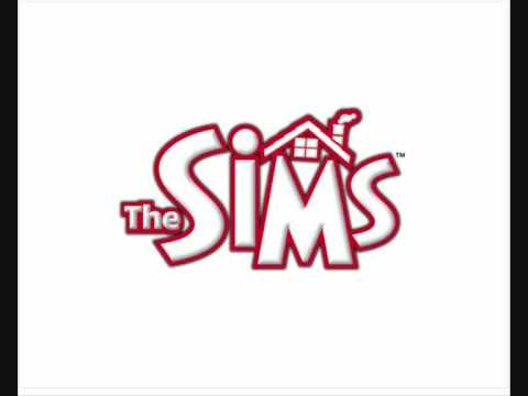 The Sims 1-radio channel disco x1