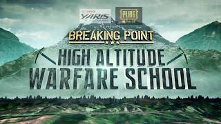 High Altitude Warfare School Promo   Defending Highest Battlefields in the World