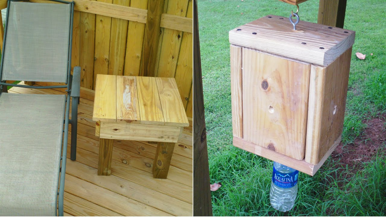 New Scrap Wood Project  By Loverlips  LumberJockscom
