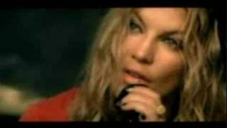 Fergie Featuring Sean Kingston Big Girls Don