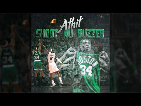 Athit - Shoot Au Buzzer (Audio)
