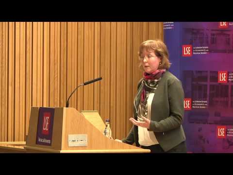 LSE Events | Grammar Schools: schools that work for everyone?