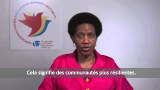 UN Women Executive Director's Message for Beijing+20 Campaign Launch (en français)
