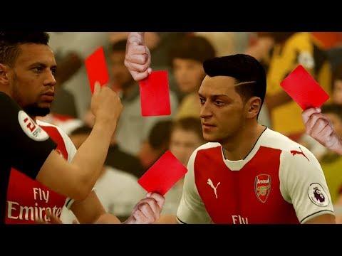 NECHAL JSEM SE VYKARTOVAT! (FIFA 17 EXPERIMENT)