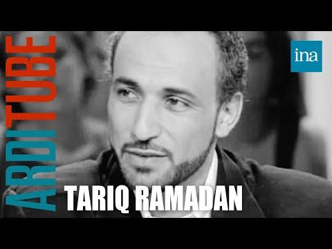 Interview Tariq Ramadan sur l'Islam et la République - Archive INA