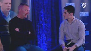 WATCH: John Mullane on the importance of Adrian Mullen