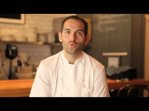 Mario Carbone from Where Chefs Eat on his favourite restaurants
