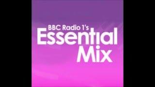 2000-05-07 - Essential Mix - Judge Jules