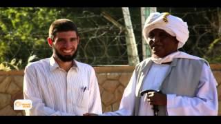 فيديو.. تزايد عدد السوريين بالسودان وسط ترحيب حكومي وشعبي