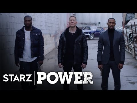 Power | Season 5 Tease | STARZ
