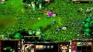 Прохождение Warcraft 3: Reign of Chaos - Духи Ашенвальского леса #23