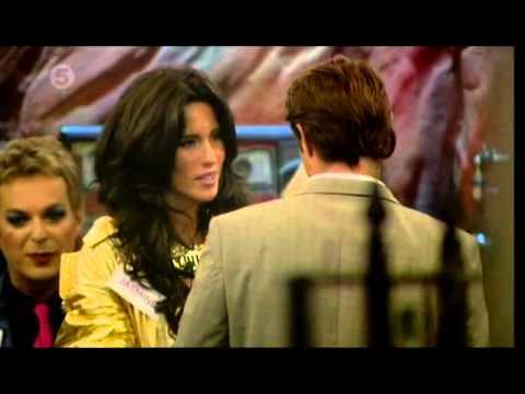 Celebrity Big Brother UK 2012 -  Highlights Show August 16