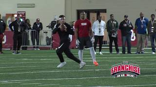 OU Pro Day Wrap Up with Sam Mayes and Colby Daniels