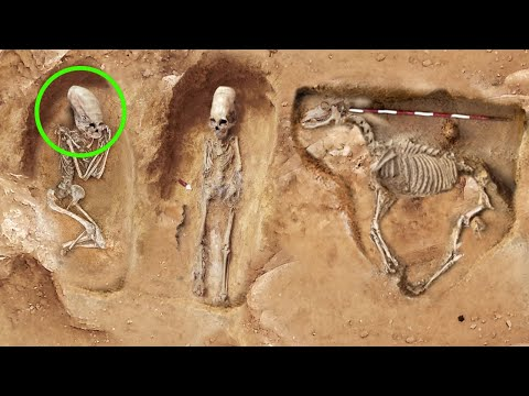 10 Most Fascinating Recent Archaeological Discoveries!