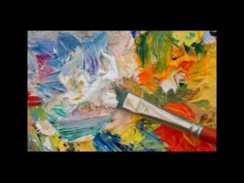 Watch How To Oil Paint, Free Oil Painting Lesson 2 - How ...