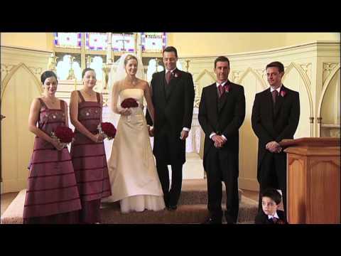 Emma & James - Wellington Wedding Videos