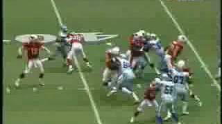 Bone Crusher - Never Scared (Dallas Cowboys)