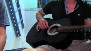 Kỷ niệm bỏ quên guitar cover