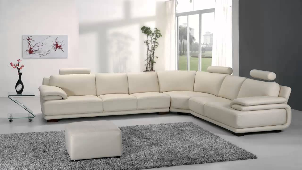 Youtube - Choosing a sofa for a small living room ...