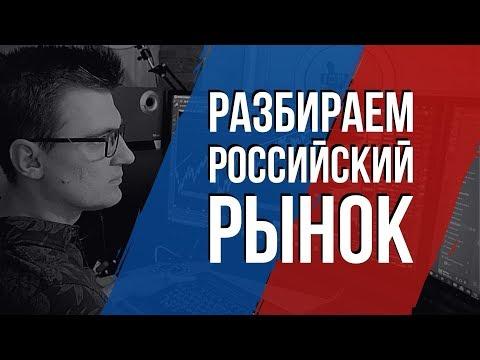 Российский Рынок: Рубль,