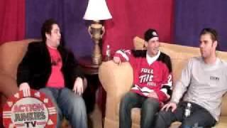 Atlantic City TV presents Perry Friedman