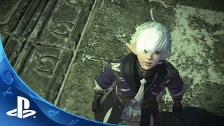 FINAL FANTASY XIV: Heavensward - Patch 3.3: Revenge of the Horde Trailer | PS4, PS3