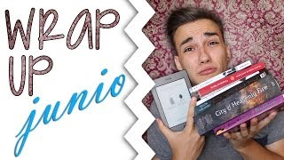 Wrap Up: Junio 2014