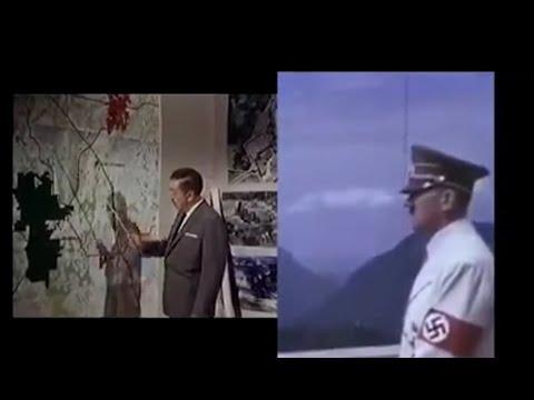 HAIL DISNEY~ WHO WAS HITLER?