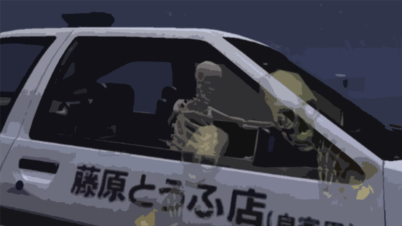 initial d memes compilation 18 youtube