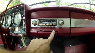 1964 Studebaker Commander 259 V8 walk around