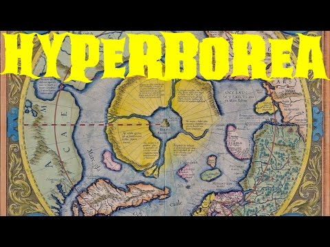 The Second Root Race: The Hyperboreans [Ancient Humanity]
