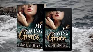 My Saving Grace - Cover Reveal
