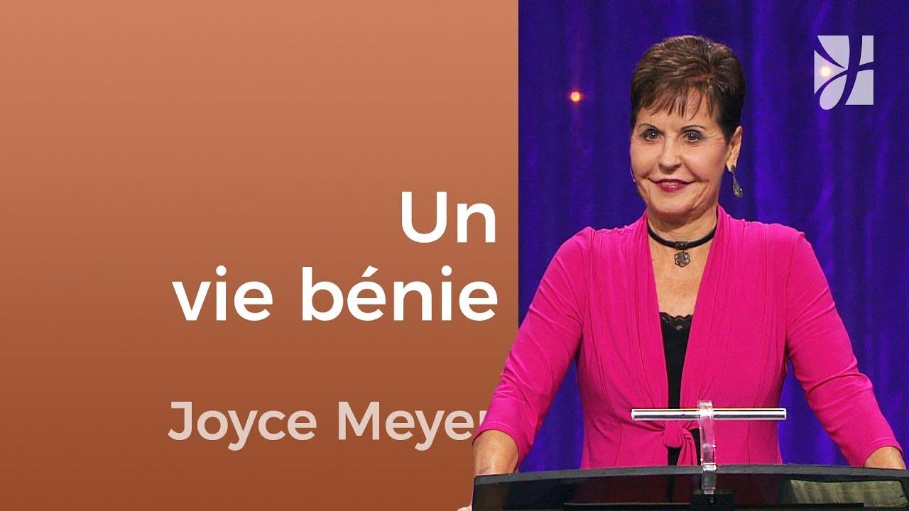 Qu'avez-vous fait de votre vie ? (2/2) - Joyce Meyer - Fortifié par la foi