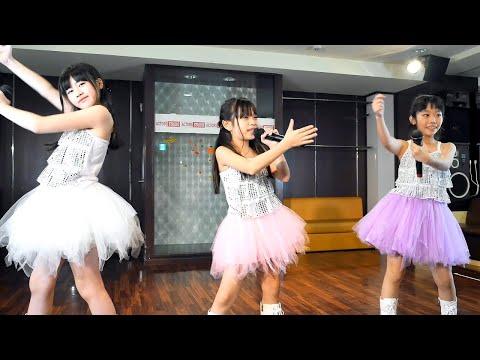 【4K】888エンジェルナンバー「LOVEマシーン」「天使のステップ」 アクターズスタジオスターゲート校 (19 10 26)