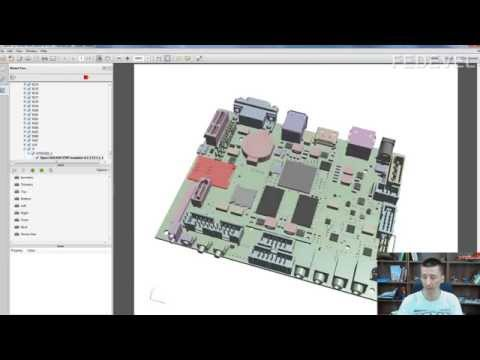 Altium Designer 15 1 - Pad & Via Libraries by Altium