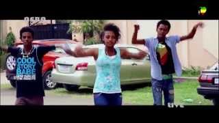Ethiopia - Nebiyu Solomon (Neba) - Endalay - (Official Music Video) ETHIOPIAN NEW MUSIC 2014