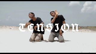 JAAG x Ebinum Brothers - Tension