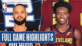 MAGIC at CAVALIERS | FULL GAME HIGHLIGHTS | December 6, 2019