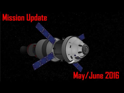 Mars One Mission Update: May/June 2016