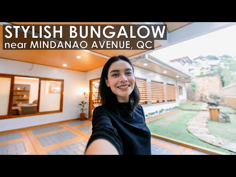 A Stylish Bungalow Home In The Most Convenient Location In Quezon City • Presello • House Tour 164