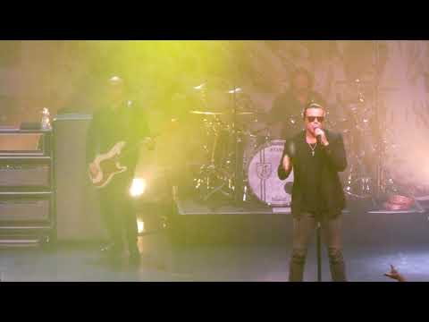 """The Cult - """"American Horse""""  LIVE!  from the House of Blues  Boston Mass  12/14/19"""