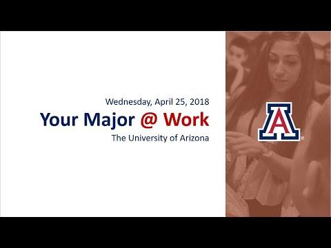 Your Major @ Work - Organizational Leadership