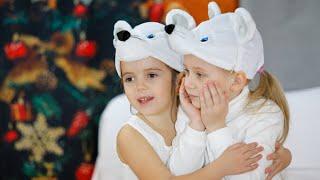 Детский спектакль Праздник в теремке