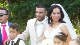 Alicia & William Wedding Highlight