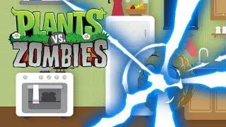 Plants vs. Zombies Animation : A leakage of fridge thumbnail