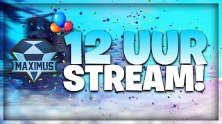 10K Livestream Special, World Cup Final, Giveaways En Nog Veel Meer! - Fortnite Battle Royale