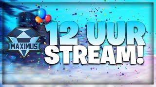 10K livestream Special, final da Copa do mundo, giveaways en Nog Veel Meer! -Battle Royale do Fortnite
