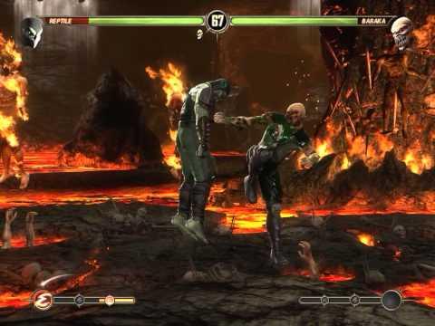 oopsy - Mortal Kombat Komplete Edition